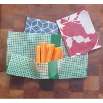 Small Beeswax Wrap (18 X 21 cm approximately)